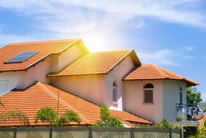 how to keep your roof cool in summer