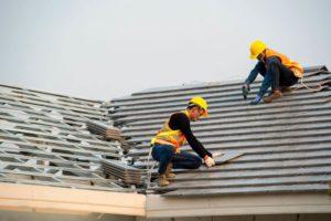 Ventura County roofing contractor