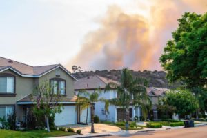 Protect Your Roof In Ventura County For Fire Season