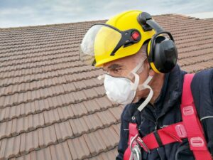 Roofing During The COVID-19 Pandemic