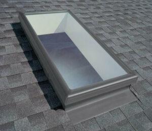 Fixed skylight