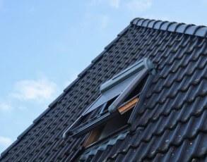 Ventilated skylight