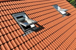 types of skylights roof benefits
